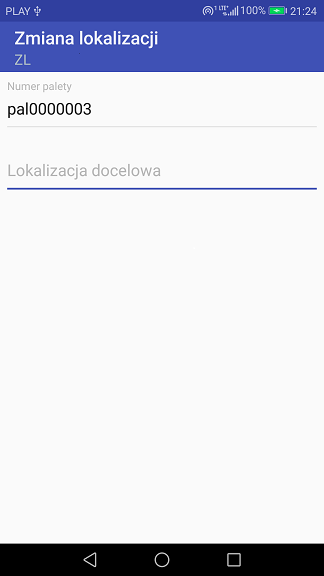 program magazynowy online,wms (warehouse management system),system wms android