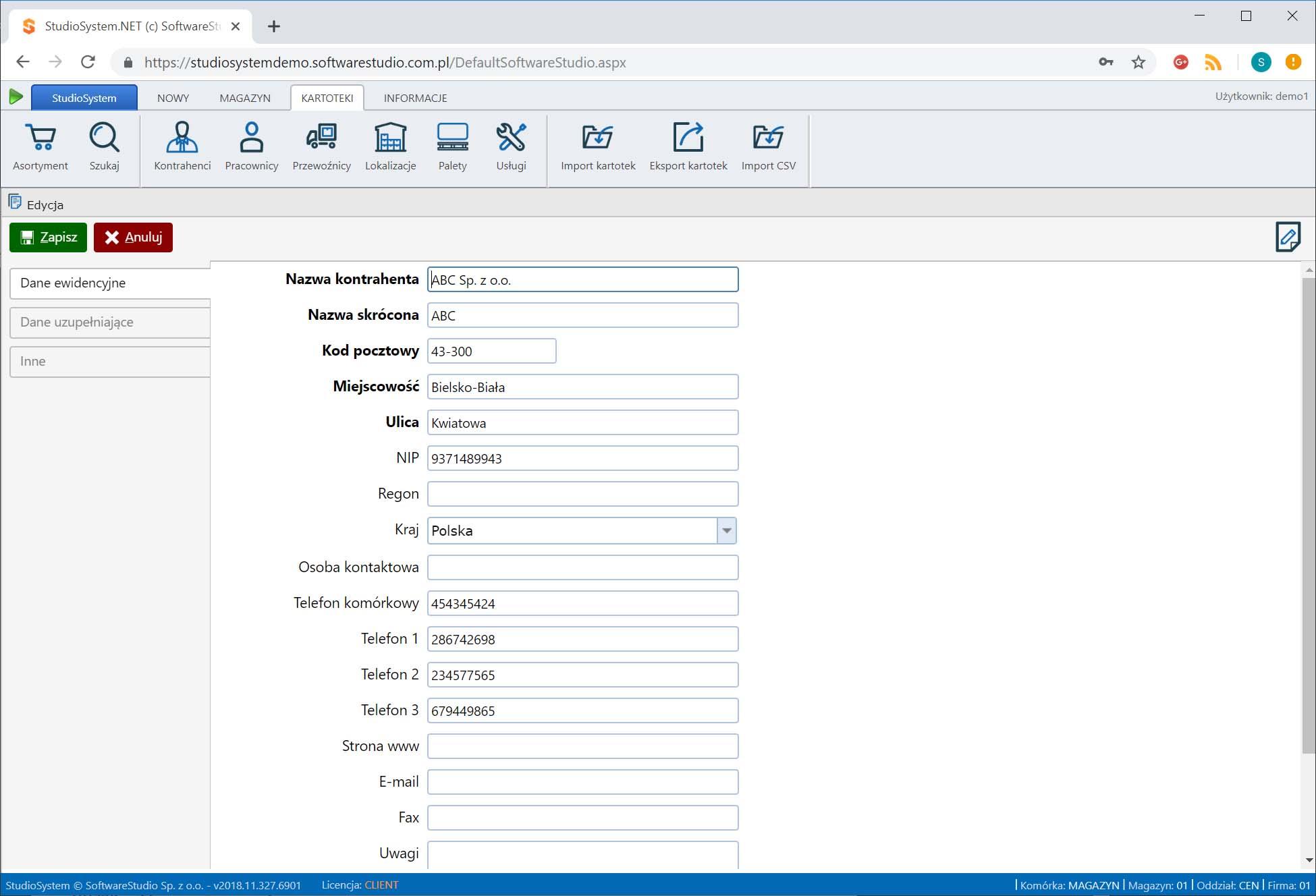 programy wms,system wms.net w magazynie,oprogramowanie magazynowe
