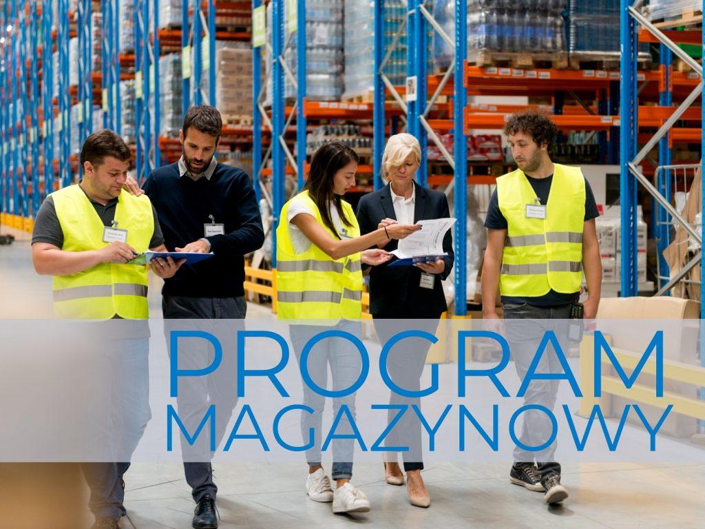 program magazynowy 2020