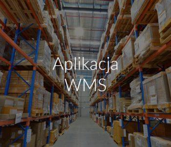 Aplikacja WMS