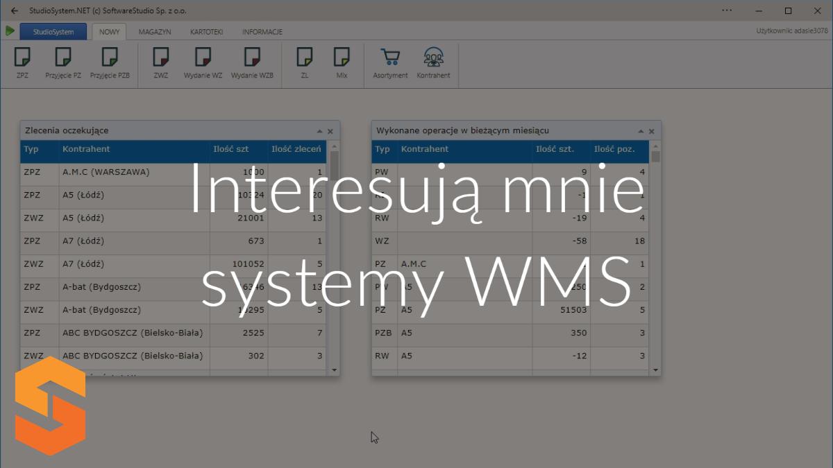 Systemy WMS dla Wapro