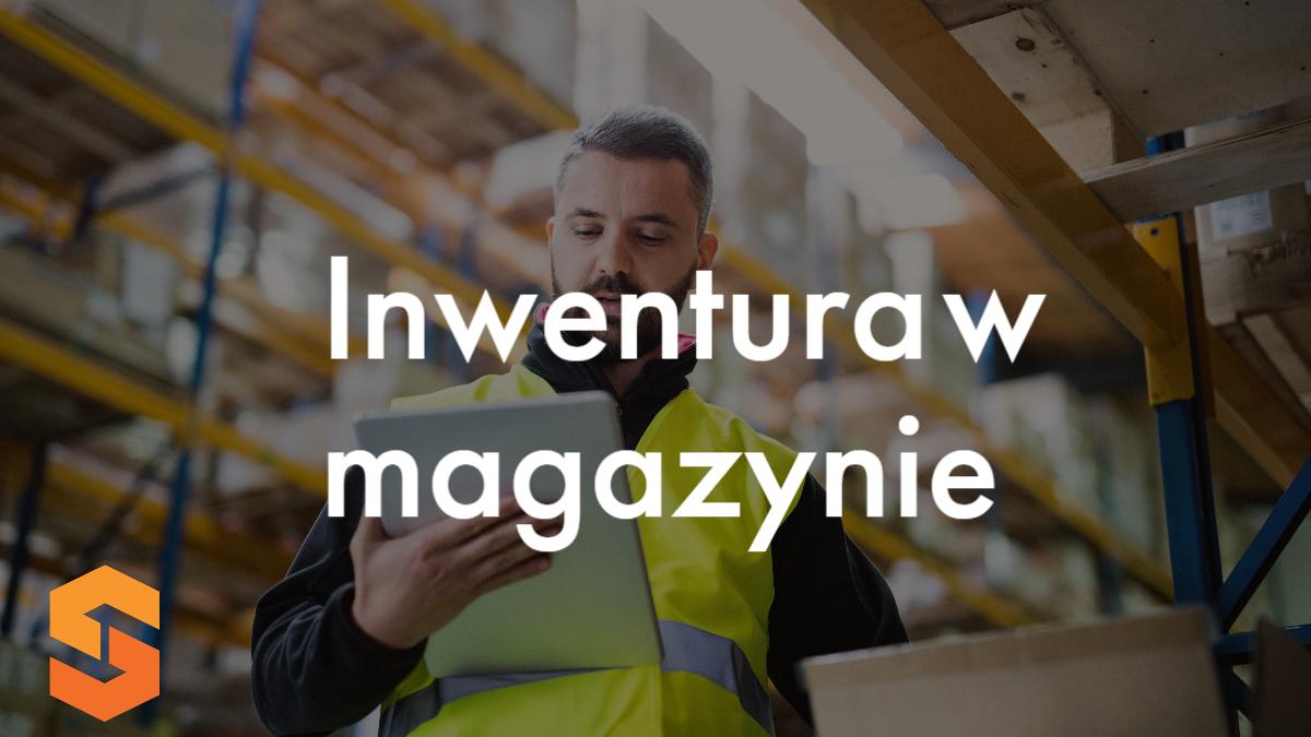 Magazyn WMS
