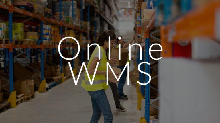 Online WMS