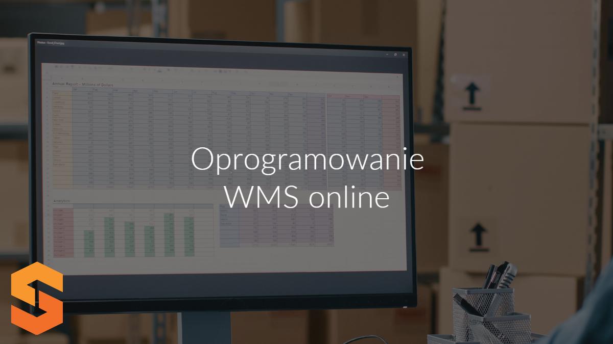 wms program magazynowy,oprogramowanie wms online