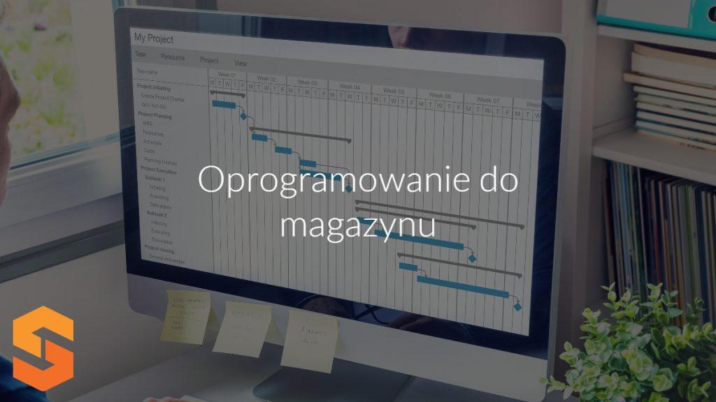 Oprogramowanie do magazynu