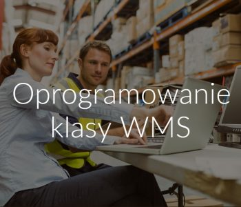 Oprogramowanie klasy WMS