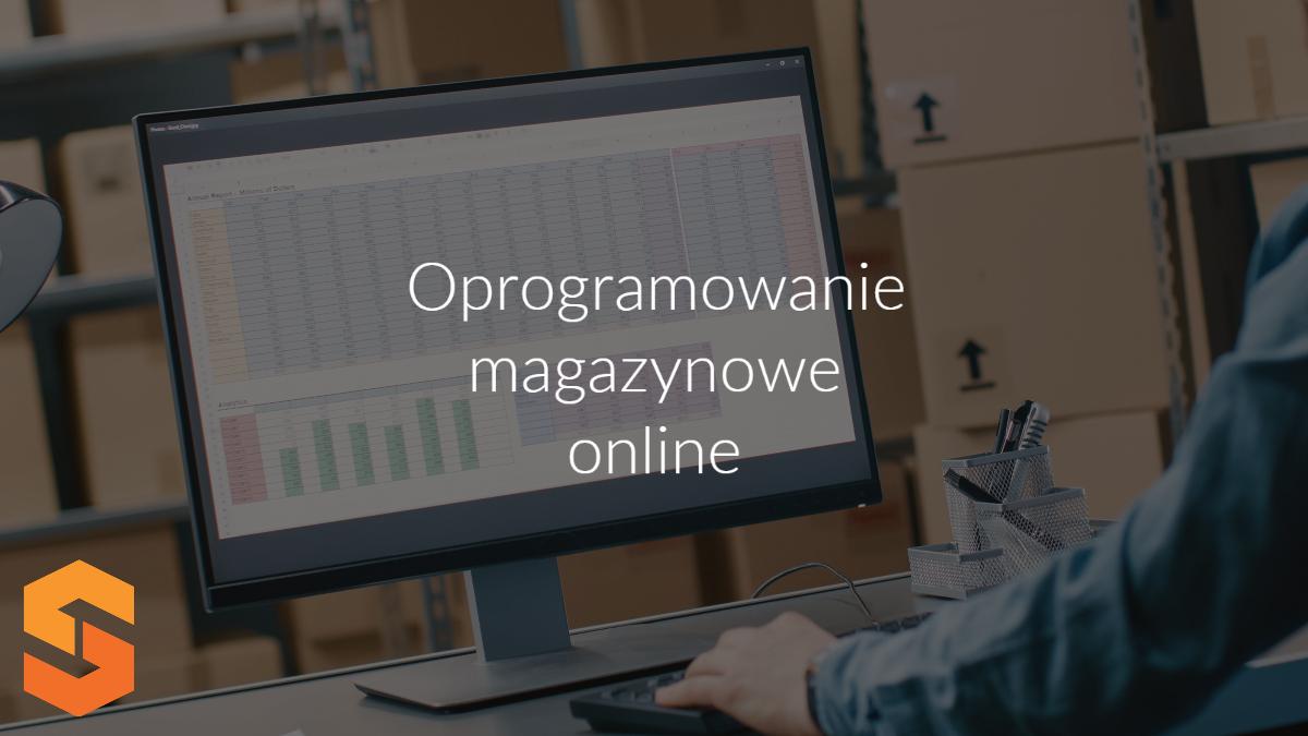 oprogramowanie magazynowe online