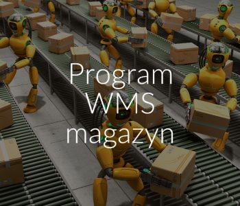 Program WMS magazyn