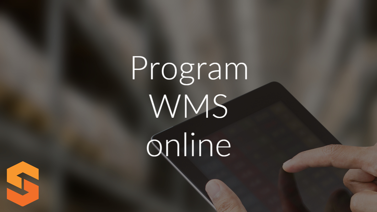 Program WMS online