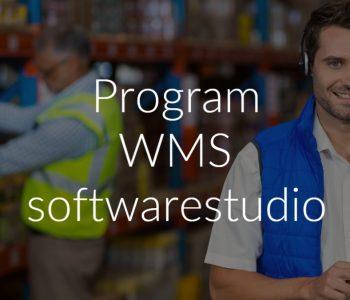 Program WMS softwarestudio