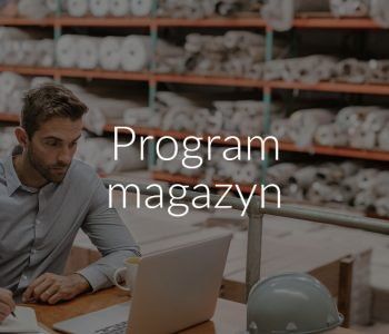 Program magazyn