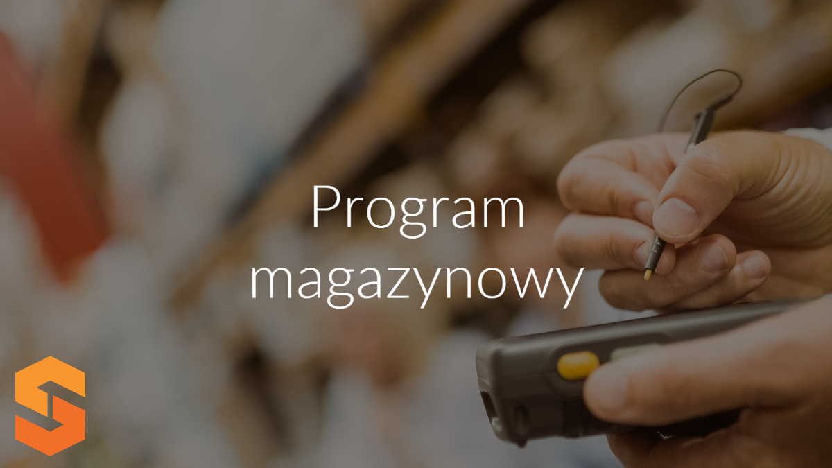 program magazynowy