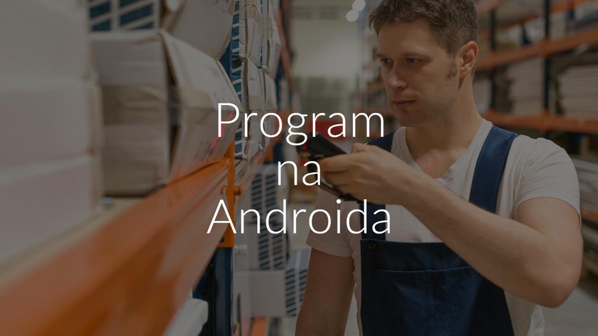program na androida