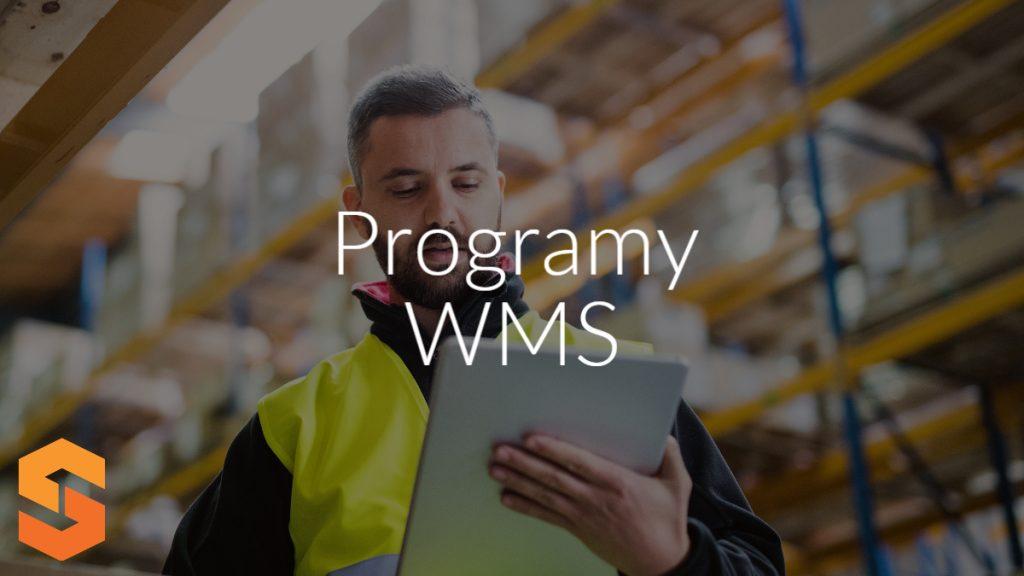 Programy WMS