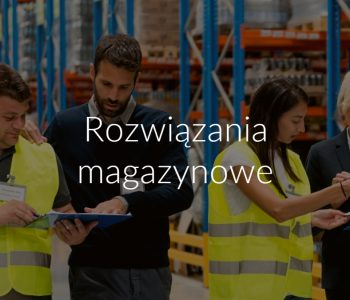 Rozwiązania magazynowe