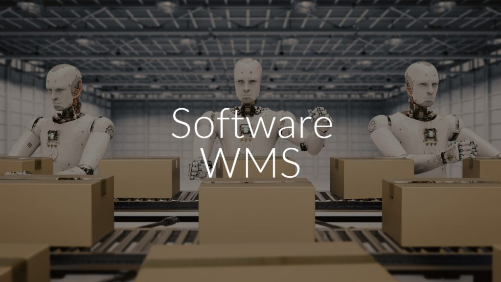 SoftwareStudio warehouse management system