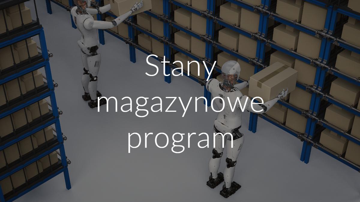 Tak,  WMS system on-line do zarządzania magazynem koniecznie trzeba wdrożyć w Twoim magazynie wysokiego składowania.