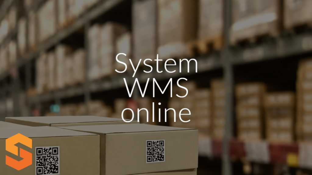 System WMS online