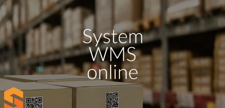System WMS online