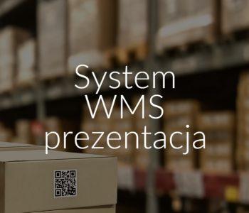 System WMS prezentacja