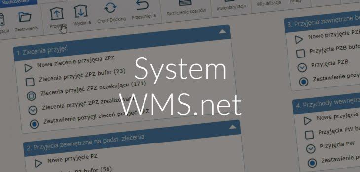 System WMS.net