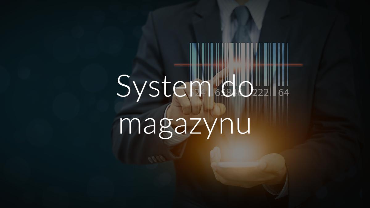 system do magazynu softwarestudio