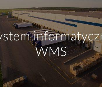 System informatyczny WMS