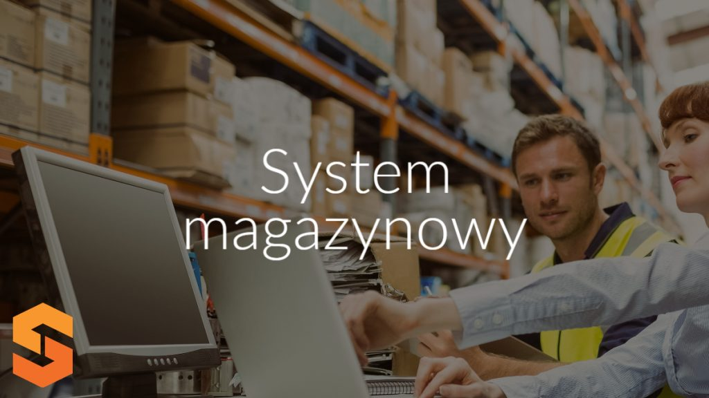 System magazynowy