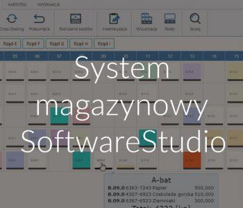 System magazynowy SoftwareStudio