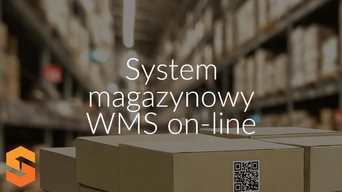 System magazynowy <dfn><abbr title=