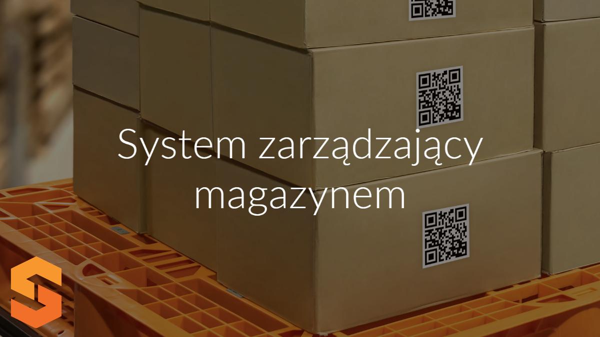 system magazynowy wms on-line,system zarządzający magazynem