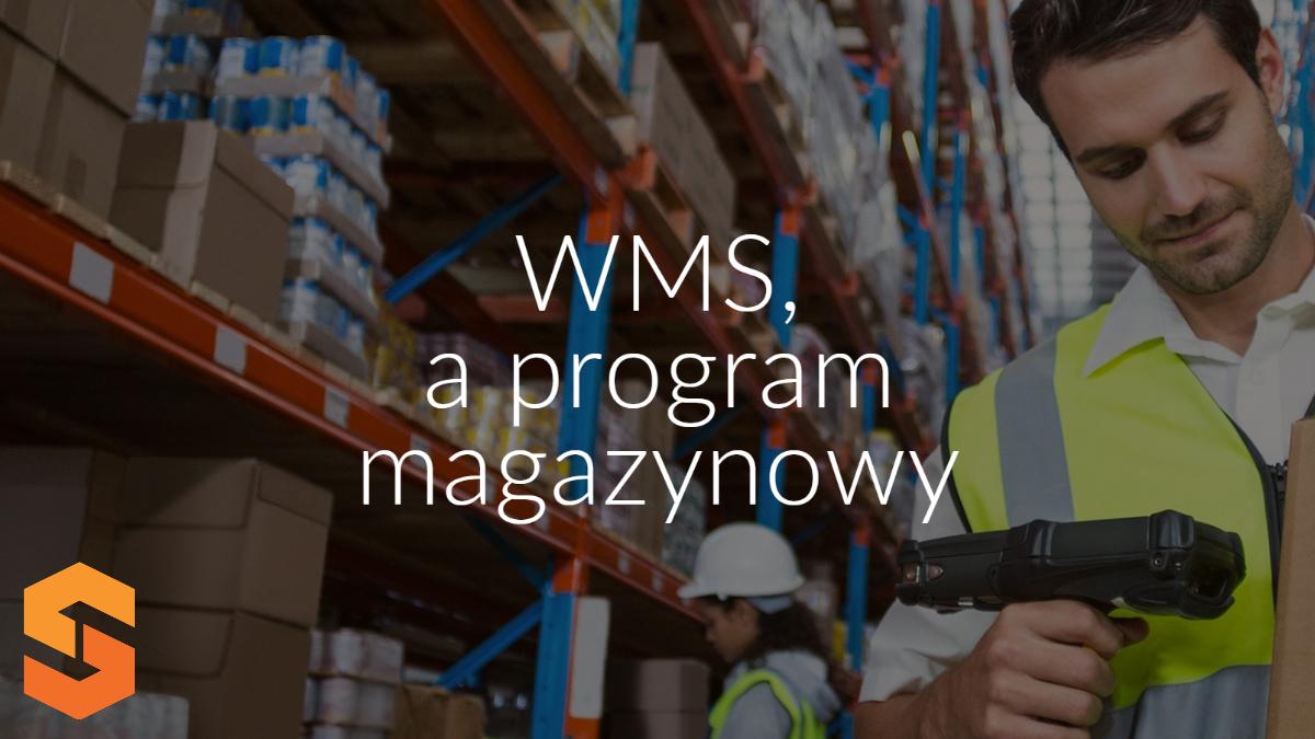 wms, a program magazynowy