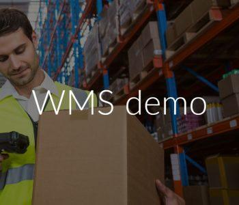 WMS demo