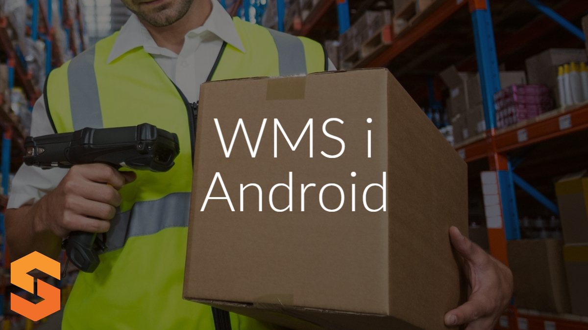 wms i android