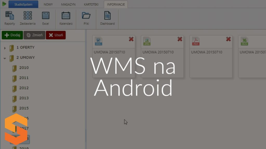 WMS na android