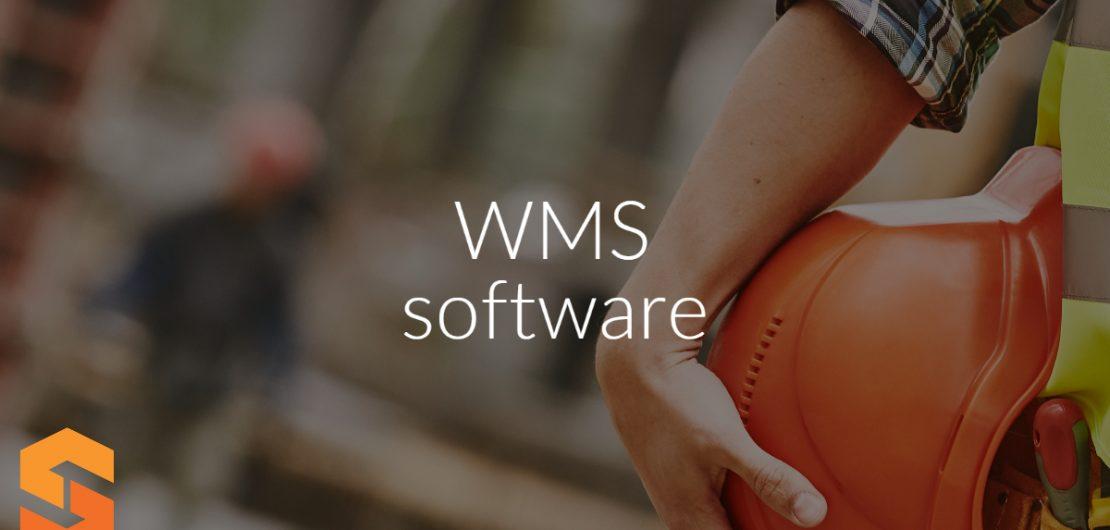 WMS software