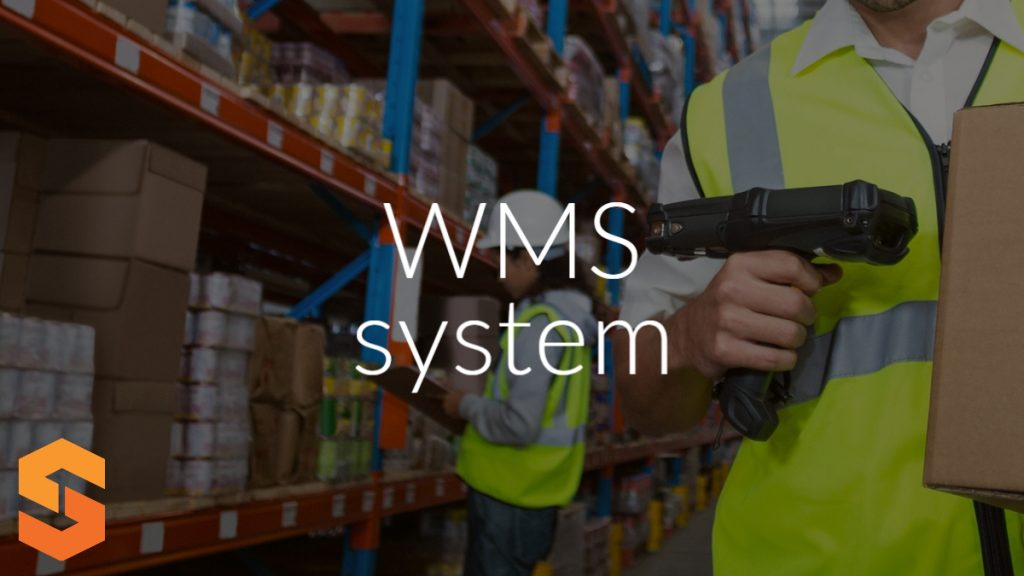 WMS system
