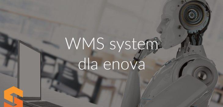 WMS system dla enova
