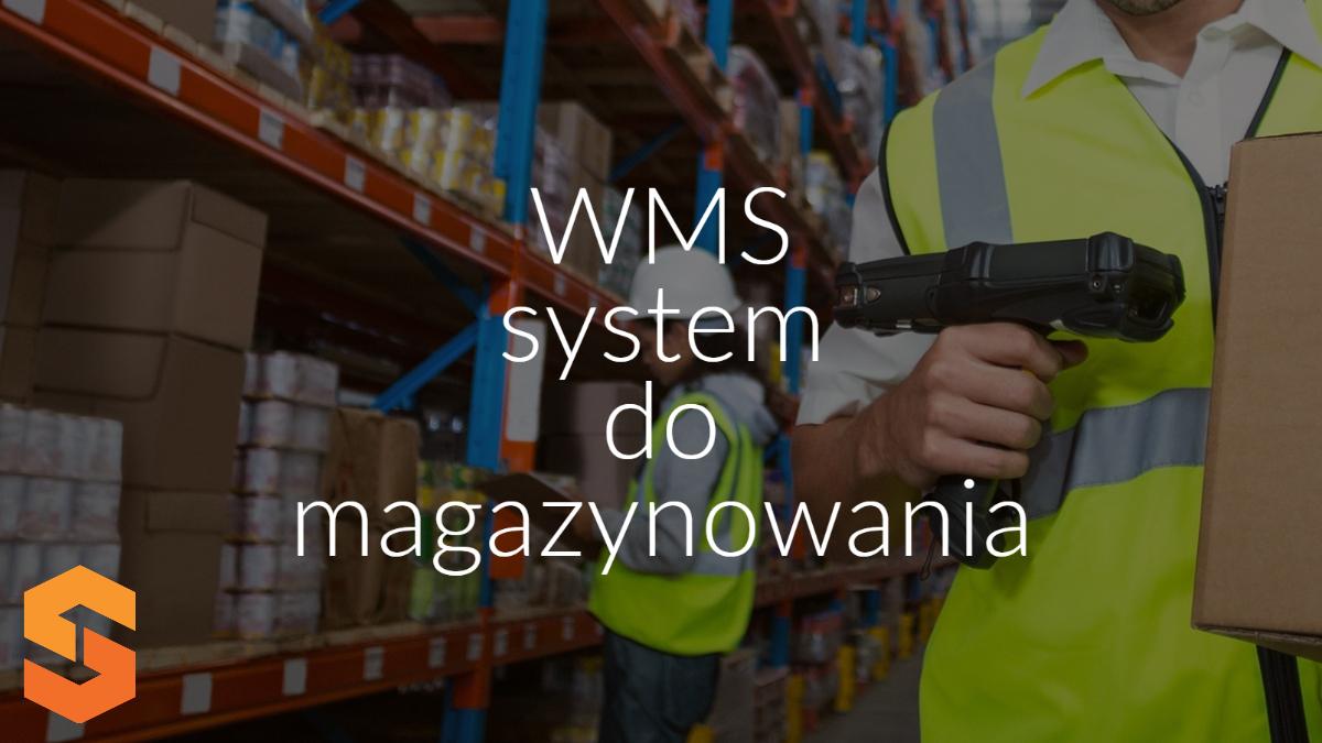 wms system do magazynowania