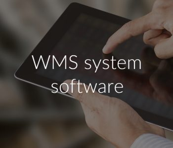 WMS system software