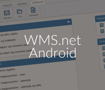 WMS.net Android