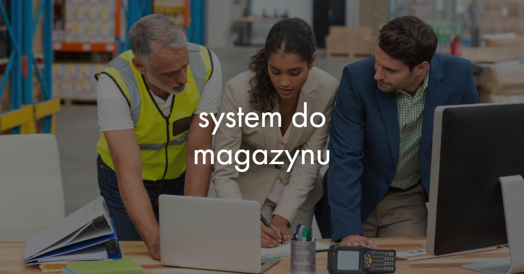 magazynowy system informatyczny wms