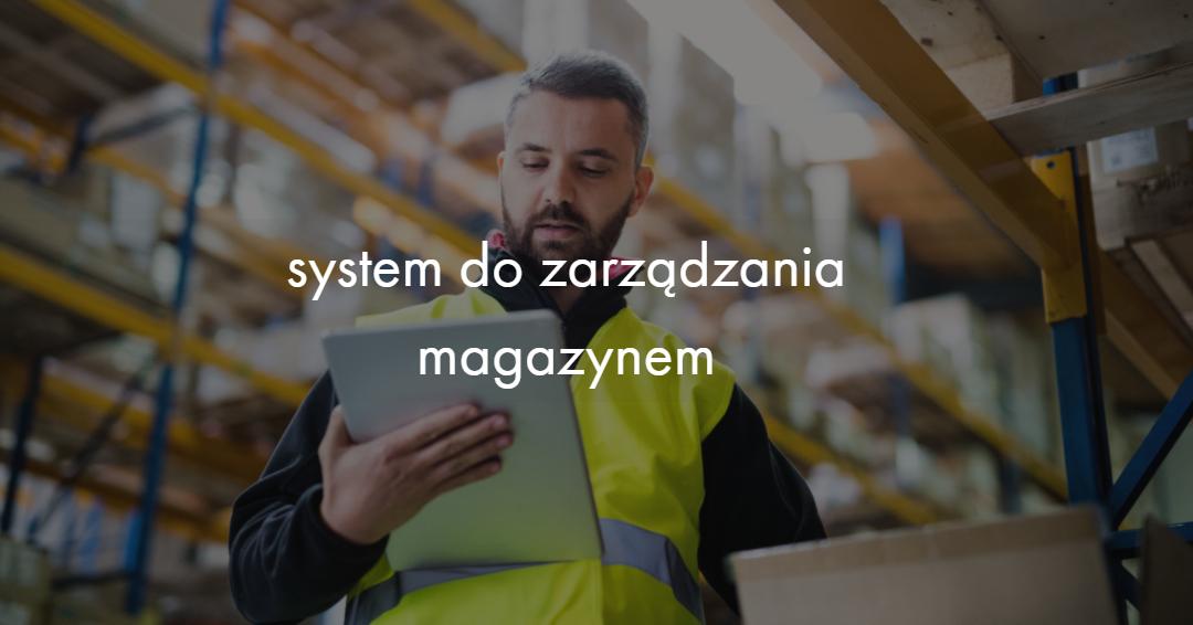 magazyny wysokiego składowania logistyka