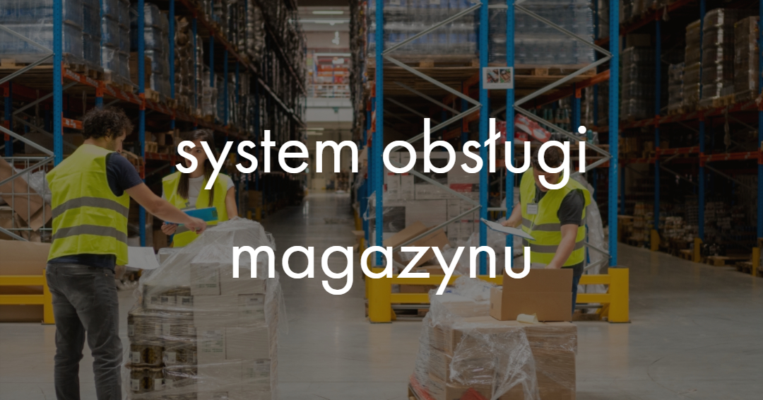 management warehouse system